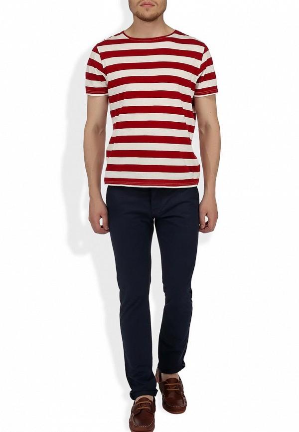 Мужские повседневные брюки Alcott S11838UO C218 BLUNAVY: изображение 6