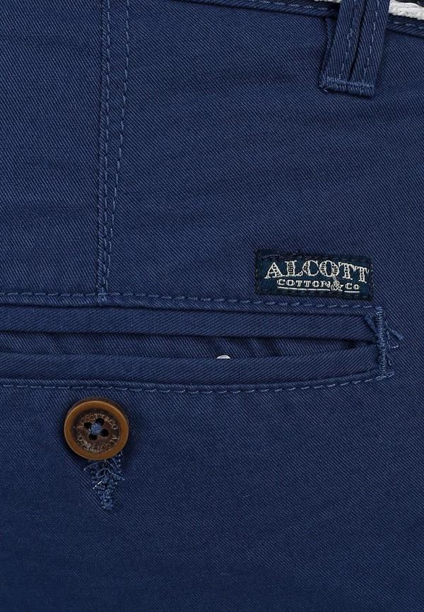 Мужские повседневные брюки Alcott S11838UO C264 ROYALE: изображение 4