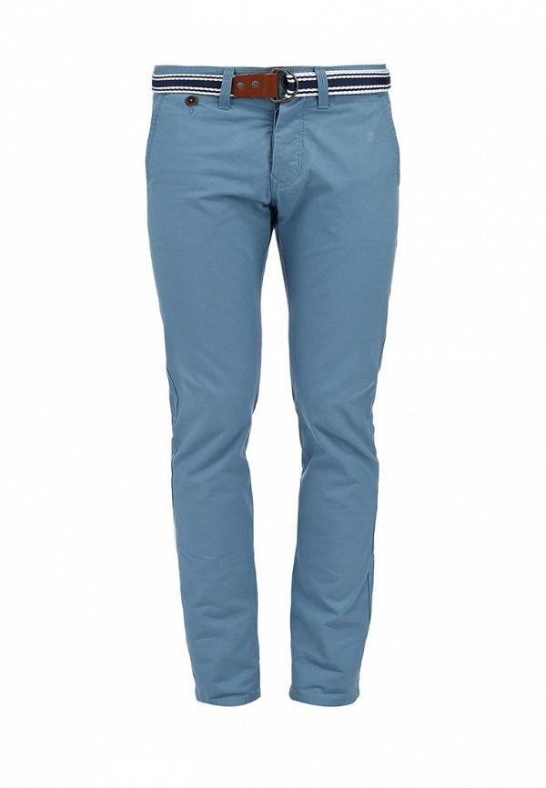 Мужские повседневные брюки Alcott S11838UO C272 BLUE: изображение 2