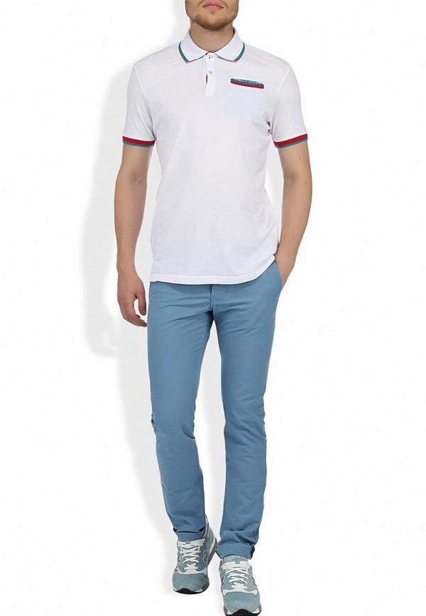 Мужские повседневные брюки Alcott S11838UO C272 BLUE: изображение 6