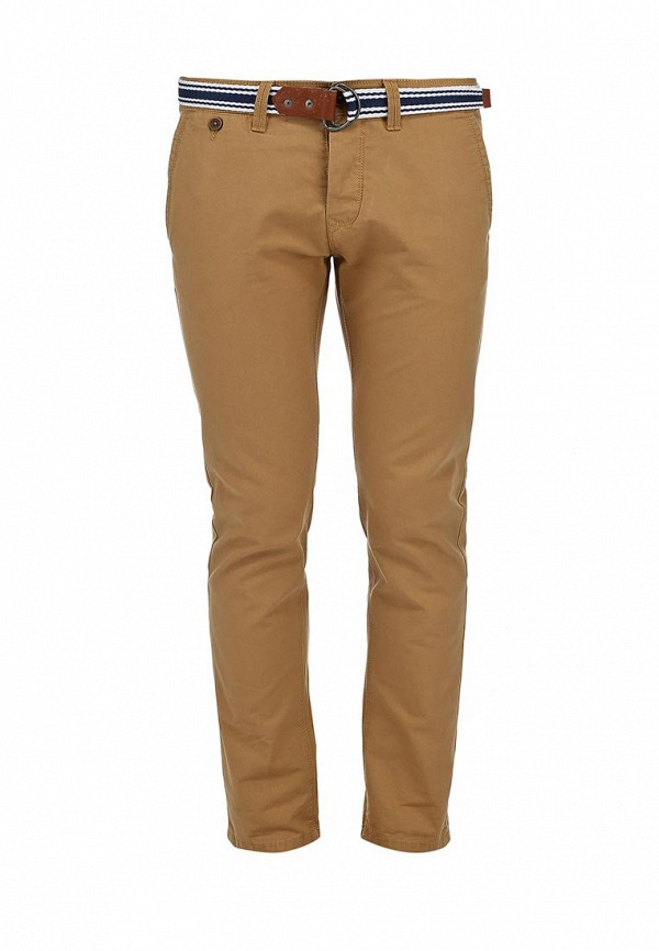 Мужские брюки Alcott S11838UO C538 TOBACCO: изображение 2
