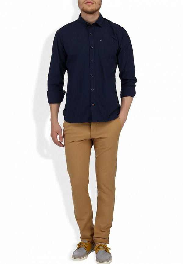 Мужские брюки Alcott S11838UO C538 TOBACCO: изображение 6