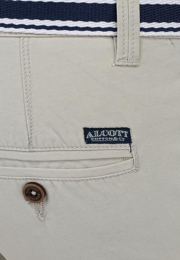 Мужские брюки Alcott S11838UO C564 SAND: изображение 2