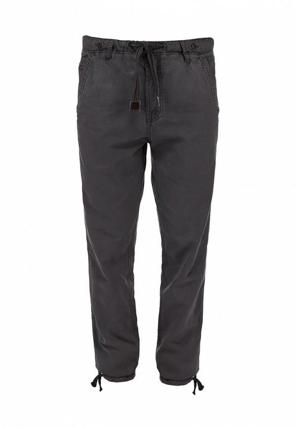 Мужские повседневные брюки Alcott S11880UO C112 GREY: изображение 2