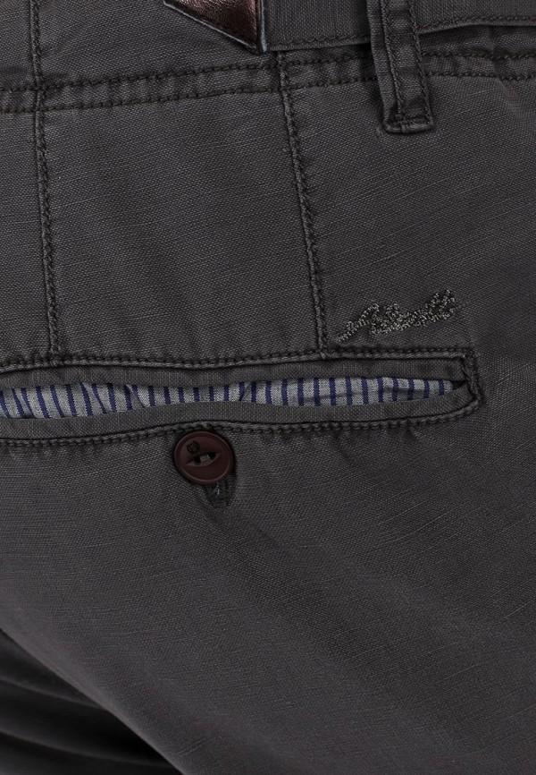 Мужские повседневные брюки Alcott S11880UO C112 GREY: изображение 4