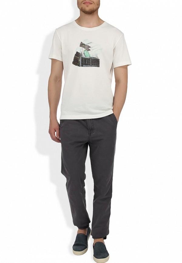 Мужские повседневные брюки Alcott S11880UO C112 GREY: изображение 6
