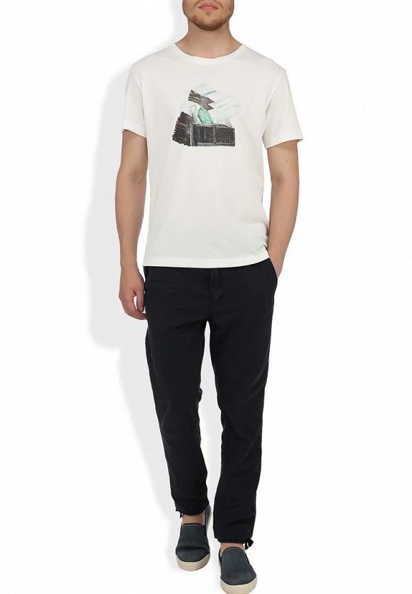 Мужские повседневные брюки Alcott S11880UO C218 BLUNAVY: изображение 6