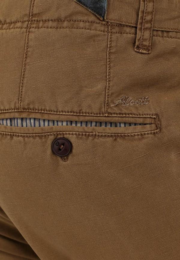 Мужские брюки Alcott S11880UO C538 TOBACCO: изображение 2