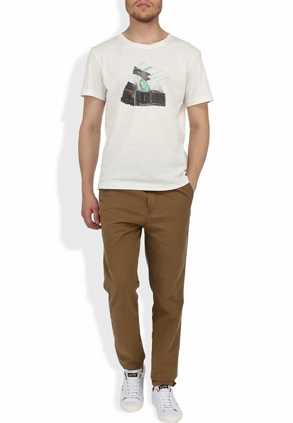 Мужские брюки Alcott S11880UO C538 TOBACCO: изображение 3