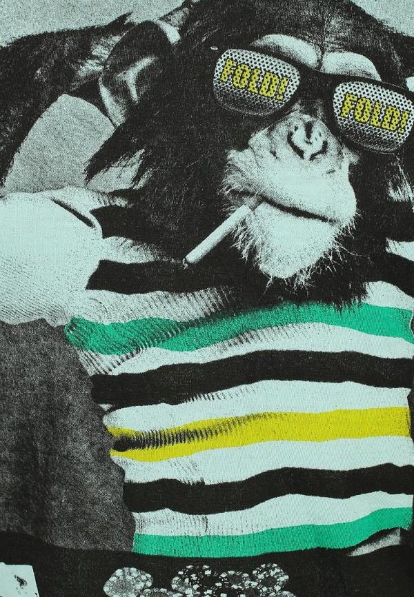 Футболка Alcott TS7048UO C687 GREEN: изображение 2
