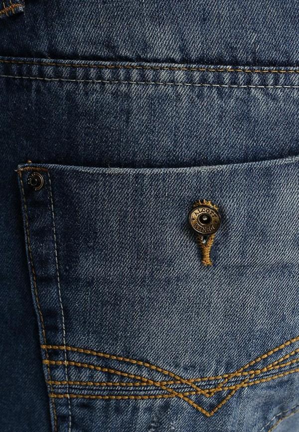 Мужские шорты Alcott XX769SL971D C218 BLUNAVY: изображение 2