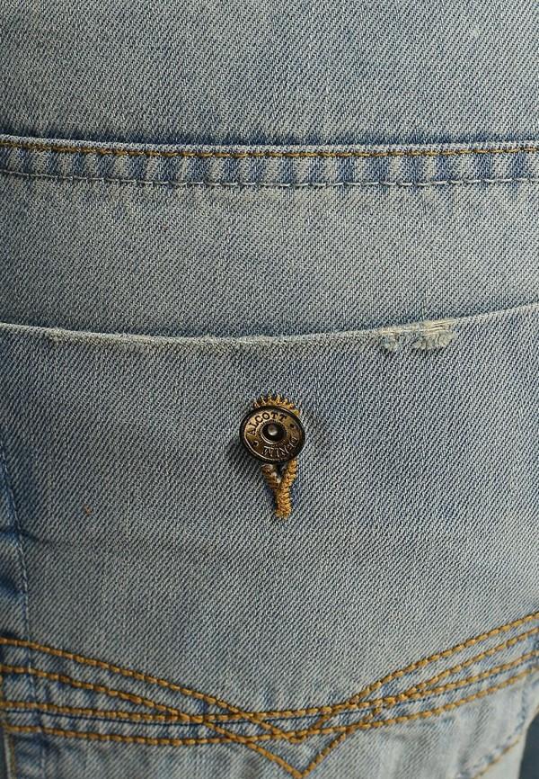Мужские джинсовые шорты Alcott XX769SL971L C293 AZZURRE: изображение 6