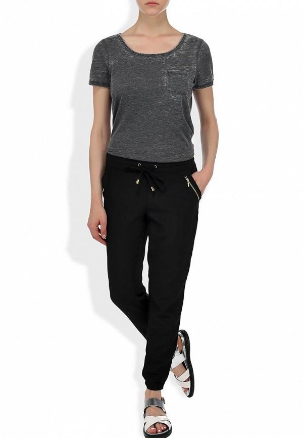 Женские повседневные брюки Alcott PU1963DO C101 BLACK: изображение 7