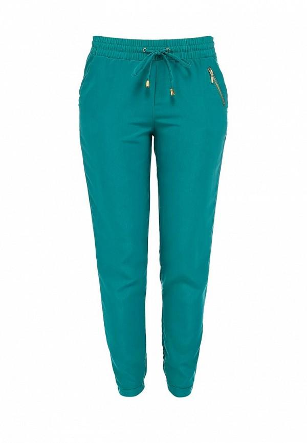 Женские широкие и расклешенные брюки Alcott PU1963DO C643 GREEN: изображение 2