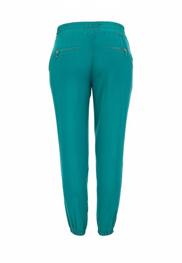 Женские широкие и расклешенные брюки Alcott PU1963DO C643 GREEN: изображение 4