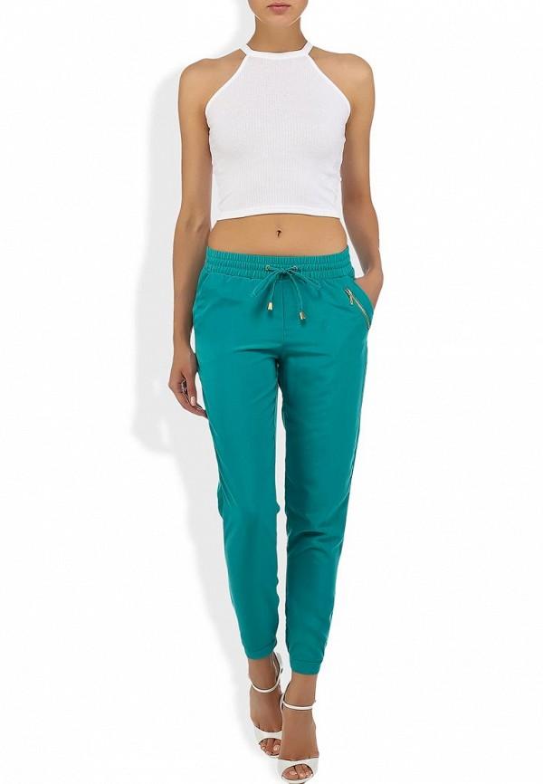 Женские широкие и расклешенные брюки Alcott PU1963DO C643 GREEN: изображение 8