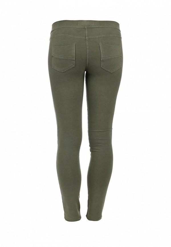 Женские повседневные брюки Alcott PA1824DO C613 KAKY: изображение 3