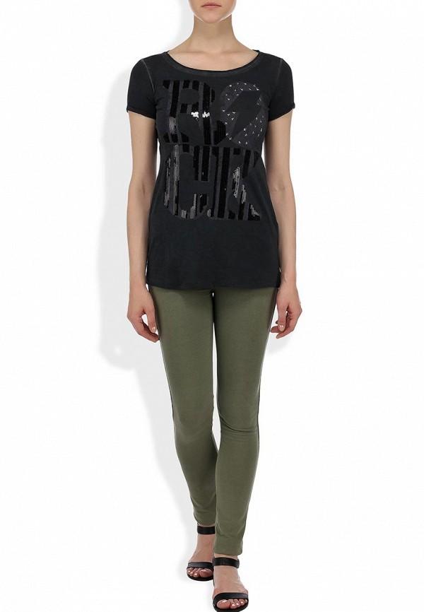 Женские повседневные брюки Alcott PA1824DO C613 KAKY: изображение 7