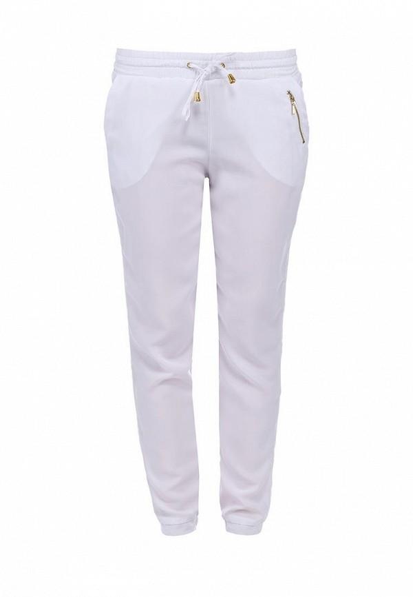 Женские зауженные брюки Alcott PU1963DO C099 WHITE: изображение 2