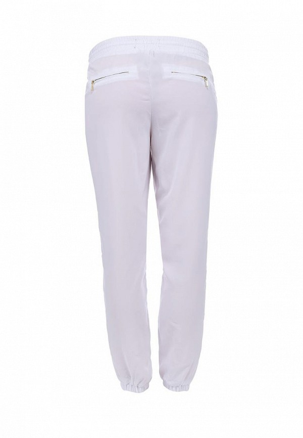 Женские зауженные брюки Alcott PU1963DO C099 WHITE: изображение 3