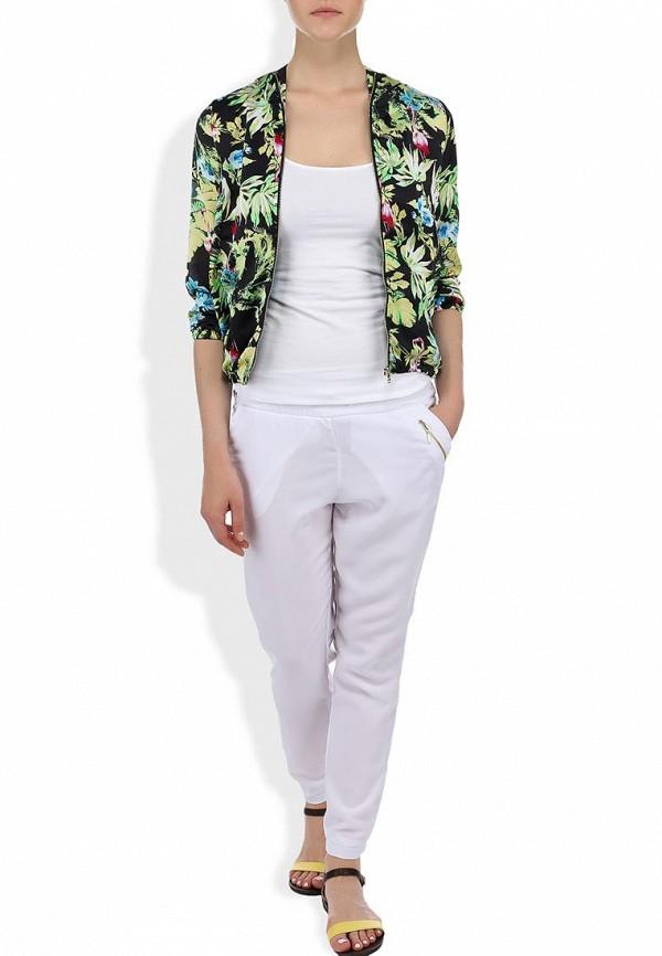 Женские зауженные брюки Alcott PU1963DO C099 WHITE: изображение 7