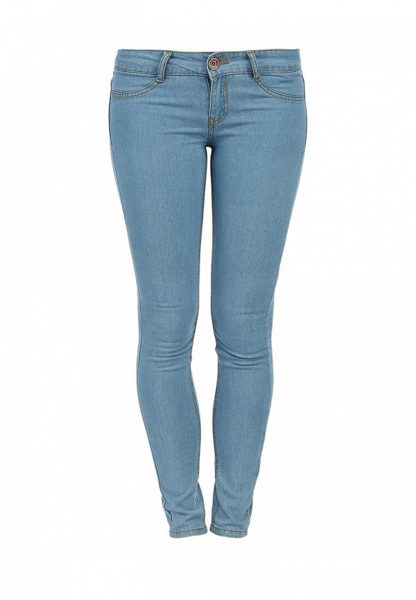 Зауженные джинсы Alcott 5T1896DOL C293 AZZURRE: изображение 2