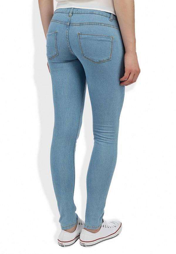 Зауженные джинсы Alcott 5T1896DOL C293 AZZURRE: изображение 10