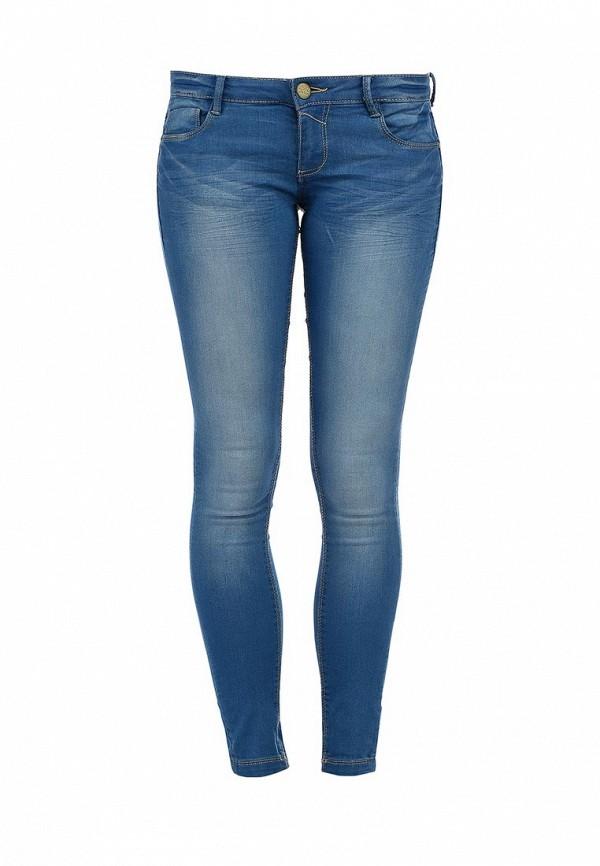 Зауженные джинсы Alcott 5T2160DL999L C284 AZZURRE: изображение 2
