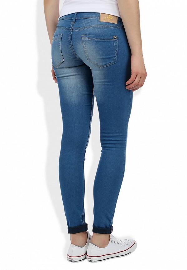 Зауженные джинсы Alcott 5T2160DL999L C284 AZZURRE: изображение 9