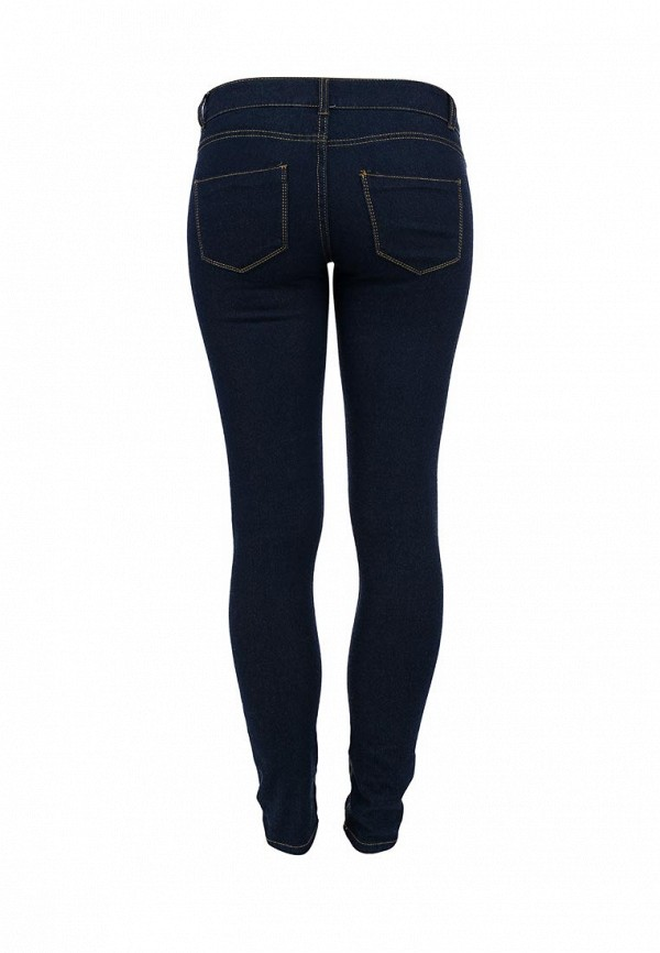 Женские джинсы Alcott 5T1896DOD C214 BLUNAVY: изображение 2
