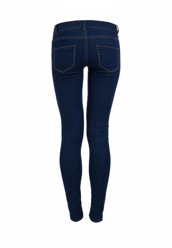 Женские джинсы Alcott 5T1896DOM C218 BLUNAVY: изображение 2