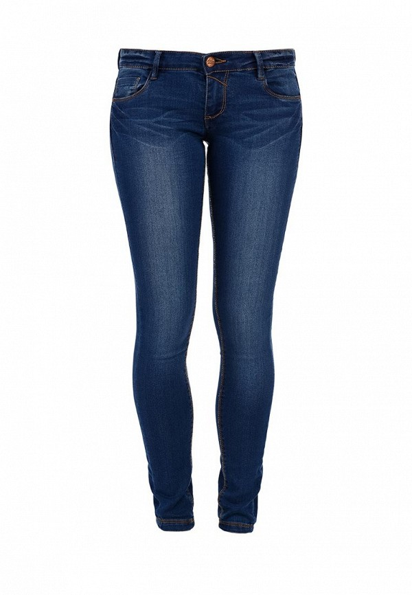 Зауженные джинсы Alcott 5T2160DL999M C218 BLUNAVY: изображение 2