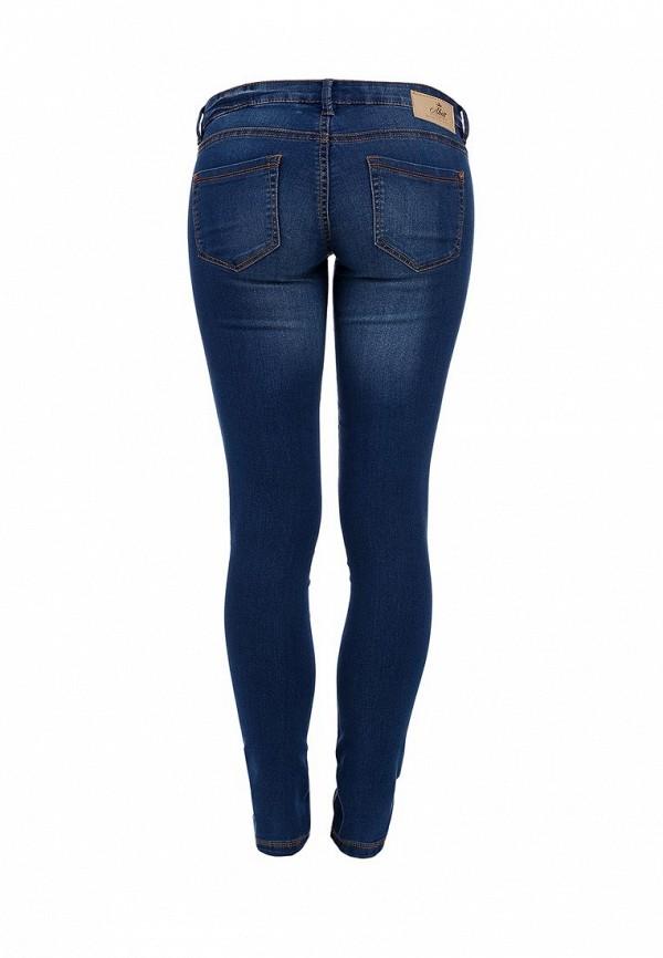 Зауженные джинсы Alcott 5T2160DL999M C218 BLUNAVY: изображение 3