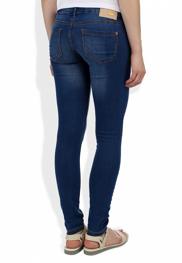 Зауженные джинсы Alcott 5T2160DL999M C218 BLUNAVY: изображение 9