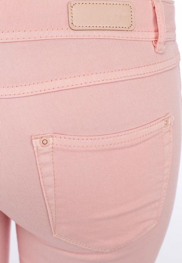 Женские джинсы Alcott 5C1563DO C482 PINK: изображение 3