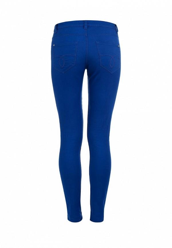 Зауженные джинсы Alcott 5C1536DO C249 ROYALE: изображение 3