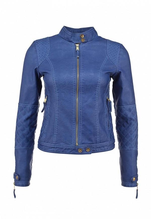 Кожаная куртка Alcott GB1350DO C264 ROYALE: изображение 1