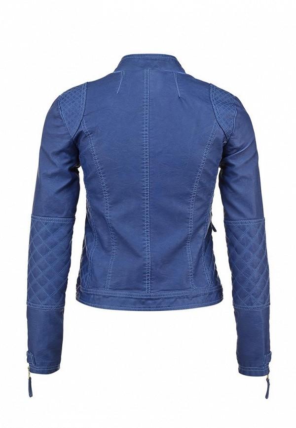 Кожаная куртка Alcott GB1350DO C264 ROYALE: изображение 2