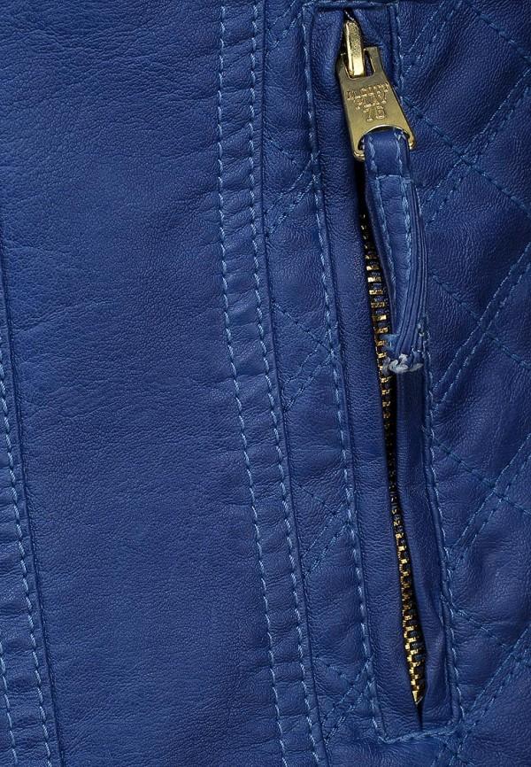 Кожаная куртка Alcott GB1350DO C264 ROYALE: изображение 3