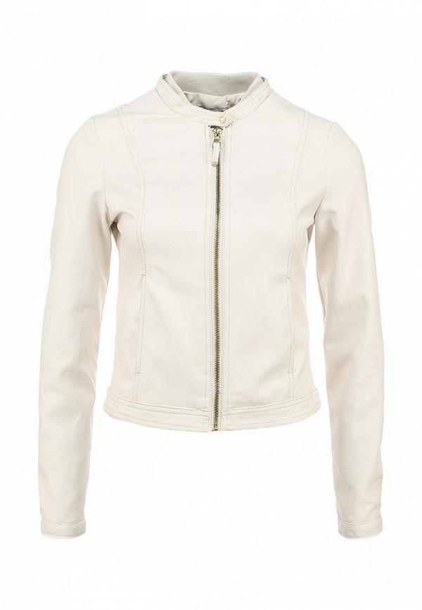 Кожаная куртка Alcott GB1010DO C099 WHITE: изображение 2