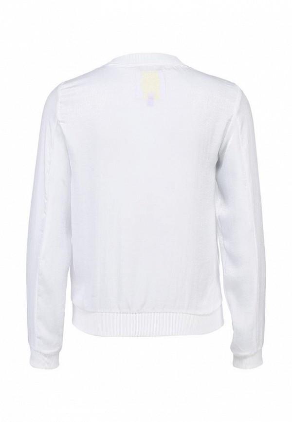 Джинсовая куртка Alcott GB1325DO C099 WHITE: изображение 2