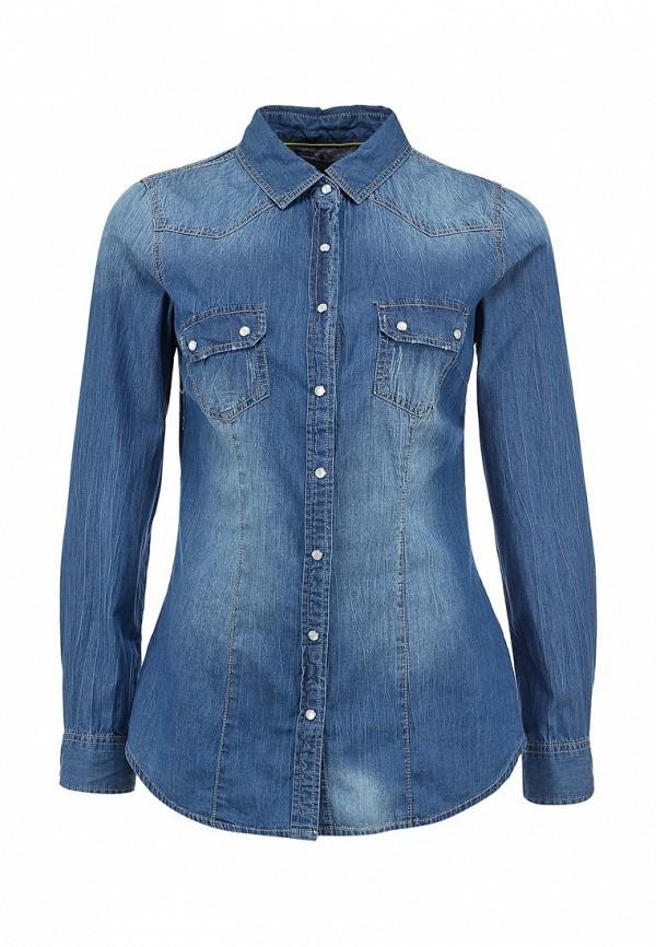 Рубашка Alcott CF699DO C220 BLU: изображение 2