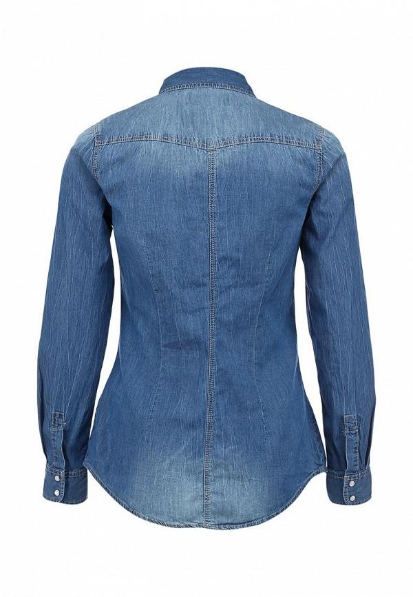 Рубашка Alcott CF699DO C220 BLU: изображение 3