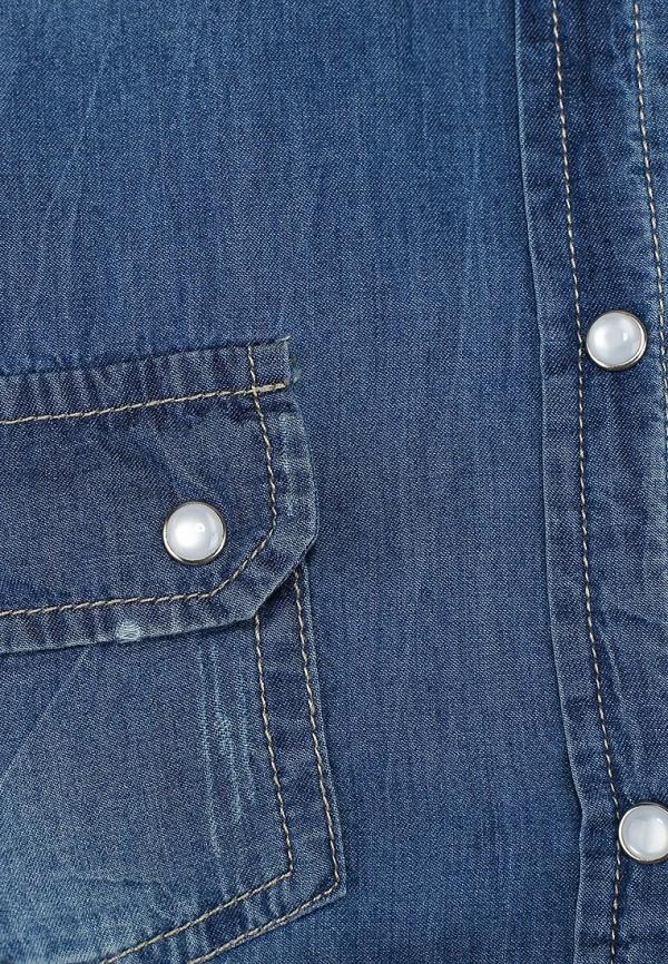 Рубашка Alcott CF699DO C220 BLU: изображение 5