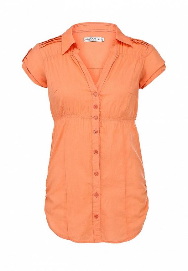 Блуза Alcott CF716DO C381 CORAL: изображение 1