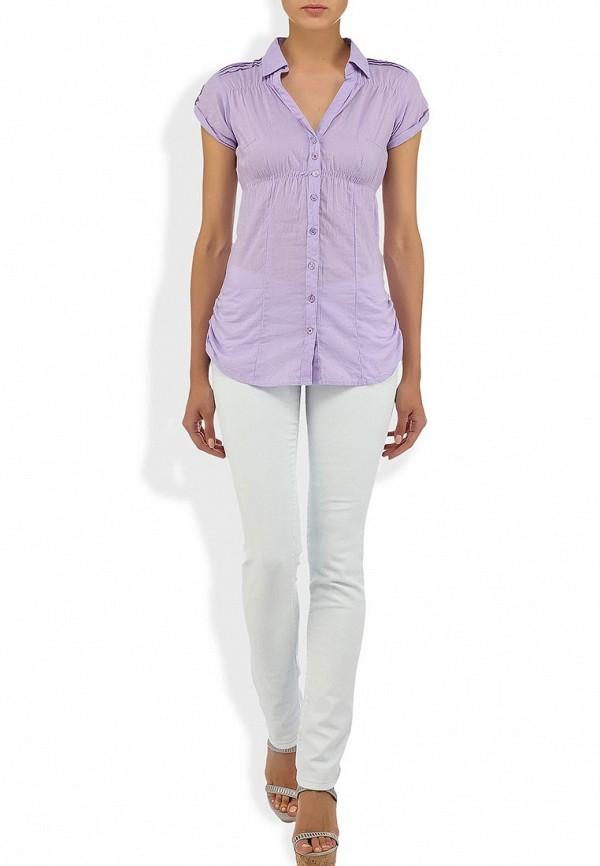 Блуза Alcott CF716DO C475 LILLAC: изображение 7