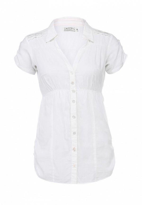 Блуза Alcott CF716DO C099 WHITE: изображение 1