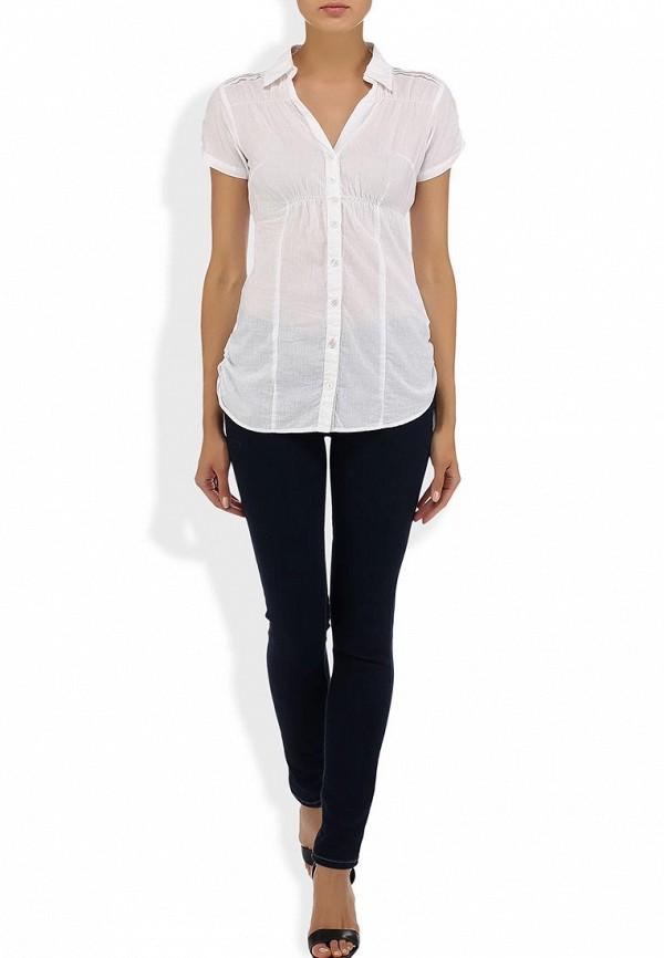 Блуза Alcott CF716DO C099 WHITE: изображение 4