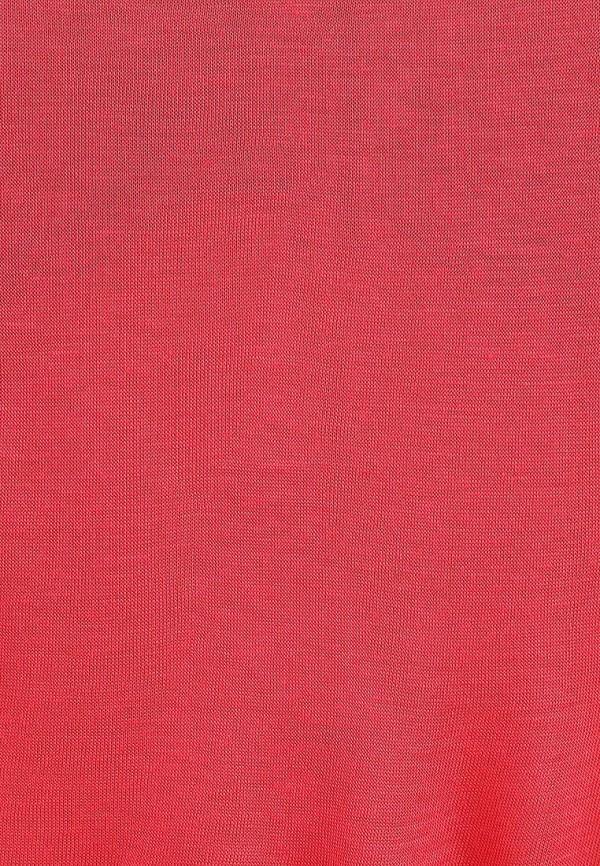 Футболка с коротким рукавом Alcott TS7355DO C320 RED: изображение 5