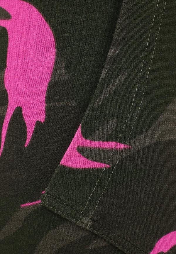 Женские шорты Alcott SH1602DOFL C459 FUXIA: изображение 3
